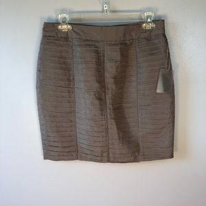 NWT Forever 21 Love 21 Short Pencil Skirt Medium